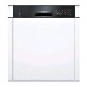 Hotpoint Aquarius 60cm Semi Integrated Standard Dishwasher -0