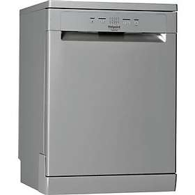 Hotpoint 13 Place Aquarius Dishwasher I Stainless Steel-0