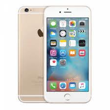 Mint+ Refurbished Gold iPhone 6 64GB-0