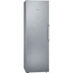 Siemens iQ300 Larder Fridge anti-fingerprint - Stainless Steel-0
