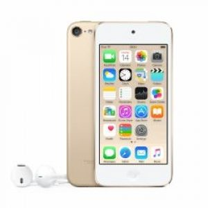 Apple iPod Touch 128GB Gold-0