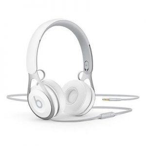 Apple Beats EP On-Ear Headphones - White-0