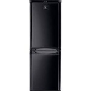 Indesit 70/30 Freestanding Fridge Freezer-0