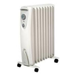 Dimplex ECO 2 KW Oil Free Radiator-0