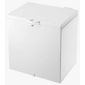 Indesit 200L Chest Freezer-0