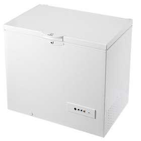 Indesit 250L Chest Freezer-0