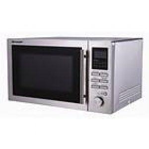 Sharp Microwave-0