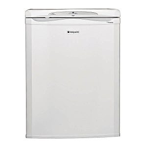 Hotpoint Under Counter Fridge in White-0