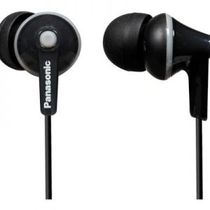Panasonic Earphones-0