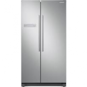 Samsung Non Plumbed American Fridge Freezer I Graphite-0
