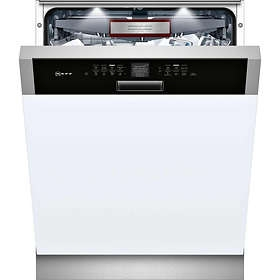 NEFF 60cm 14 place Semi Integrated Dishwasher -0