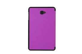 Tactus Samsung Tab A 10.1 Slim Smart Cover - Purple-0