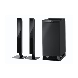 Panasonic home theatre sound system-0