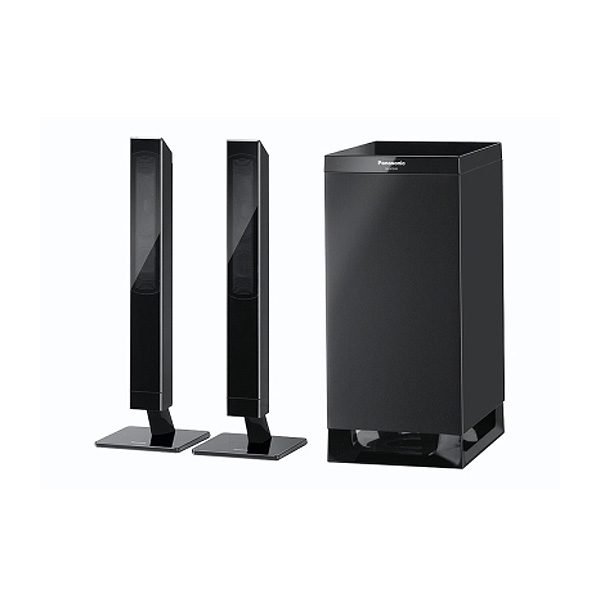 Panasonic home theatre sound system-0