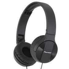Pioneer Headphones-0