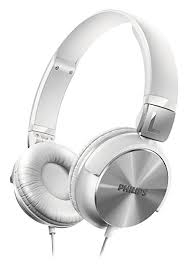 Philips Headphones-0
