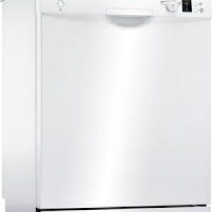 BOSCH Serie 2 60cm 13 Place Active Water Dishwasher - White-0