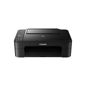 Canon 3-in-1 Printer-0