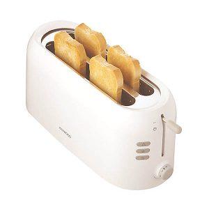 Kenwood White Toaster-0