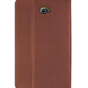 Gecko Samsung Galaxy Tab A 10.1 Easy Click Cover - Brown/Yellow-0