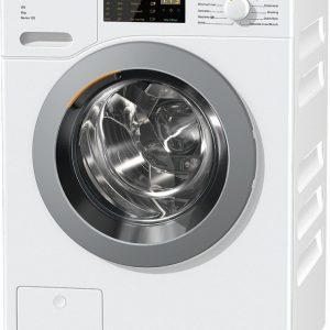 Miele 8kg, 1400 Spin, Freestanding Washing Machine-0