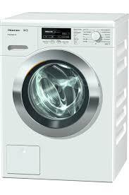 Miele 8KG 1600 Spin Washing Machine -0