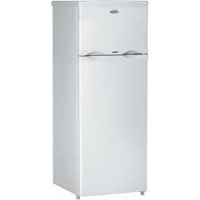 Whirlpool 55cm Freestanding Fridge Freezer-0