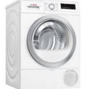 Bosch 8KG Condenser Tumble Dryer with Heat Pump-0