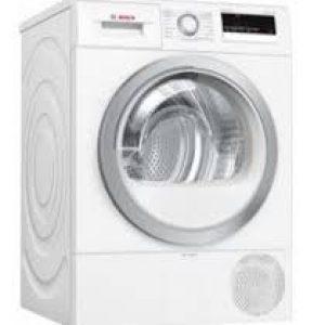Bosch 8KG Condenser Tumble Dryer with Heat Pump-0