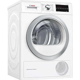 Bosch Serie | 6 Condenser tumble dryer with heat pump-0