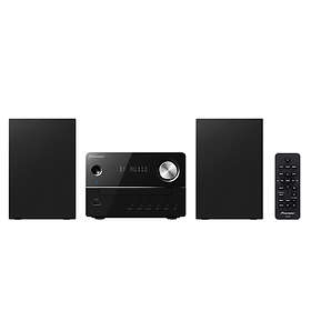 Pioneer BT Enabled HiFi System-0