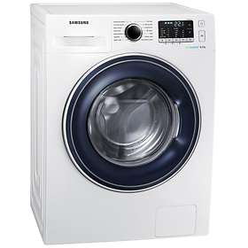 Samsung 8KG 1400 Spin Washing Machine-0